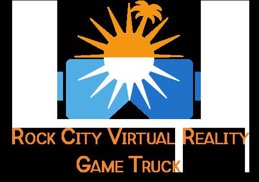 Rock City Virtual Reality Game Truck